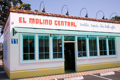 El Molino Central Restaurant